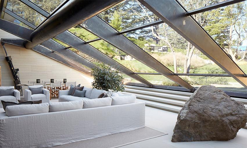 تحولات در معماری داخلی