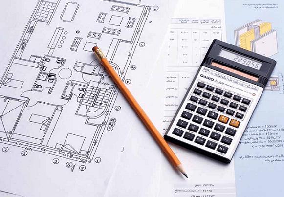 محاسبه قیمت سقف کاذب کناف