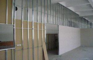 مزایا و کاربرد های دیوار کاذب کناف
