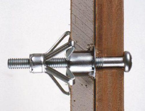 اتصال مناسب سازه دیوار کناف