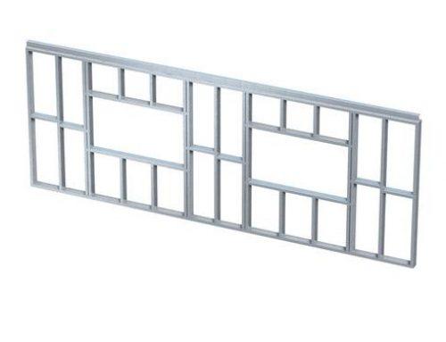 فواصل زیر سازي فلزي دیوار کناف