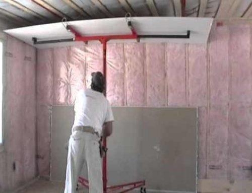 انتقال حرارت دیوارهاي کناف