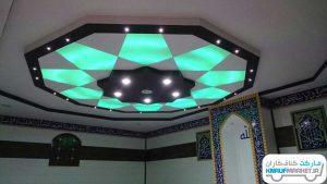کناف مسجد و حسینیه