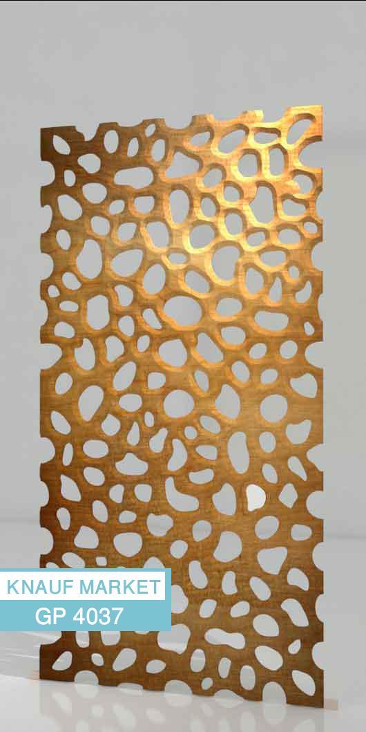 رنگ کناف تلویزیون پنل مشبک سه بعدی در انواع طرح رنگ بندی و قیمت مناسب پنل ...