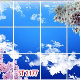 تایل اسمان مجازی st 2177