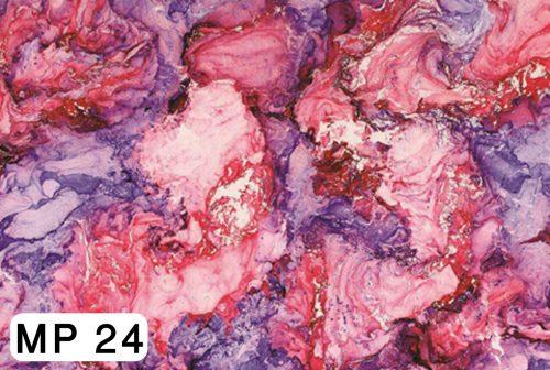 تایل سقفی پتینه رنگی MP24