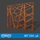 تایل معرق MT154